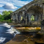 June - Alston Arches, Haltwhistle by Michael Bradley high res